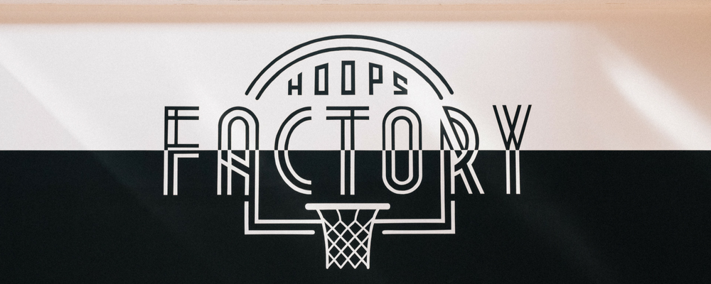 ZOOM SUR LE HOOPS FACTORY D'EVRY [91]