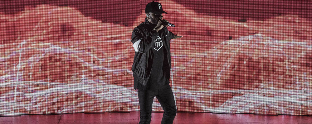 BRYSON TILLER – SET IT OFF TOUR PARIS 19.10 [LIVE REPORT]