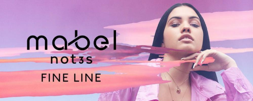 NOUVEAU MABEL – FINE LINE x NOT3S
