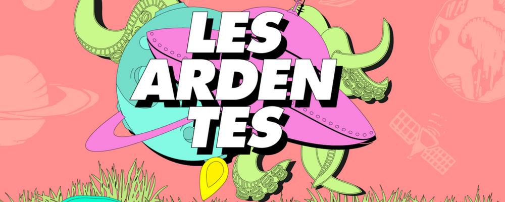 LE HIP-HOP A L'HONNEUR DU FESTIVAL BELGE LES ARDENTES EDITION 2018- GAGNE TES PLACES !