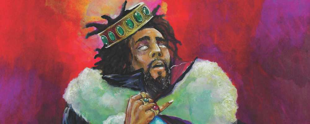 IT'S A COLE WORLD ! J.COLE SORT SON 5 EME ALBUM – KOD
