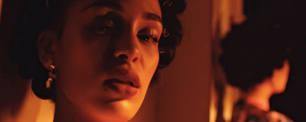 JORJA SMITH NOUS DEVOILE LE CLIP DE – ON YOUR OWN