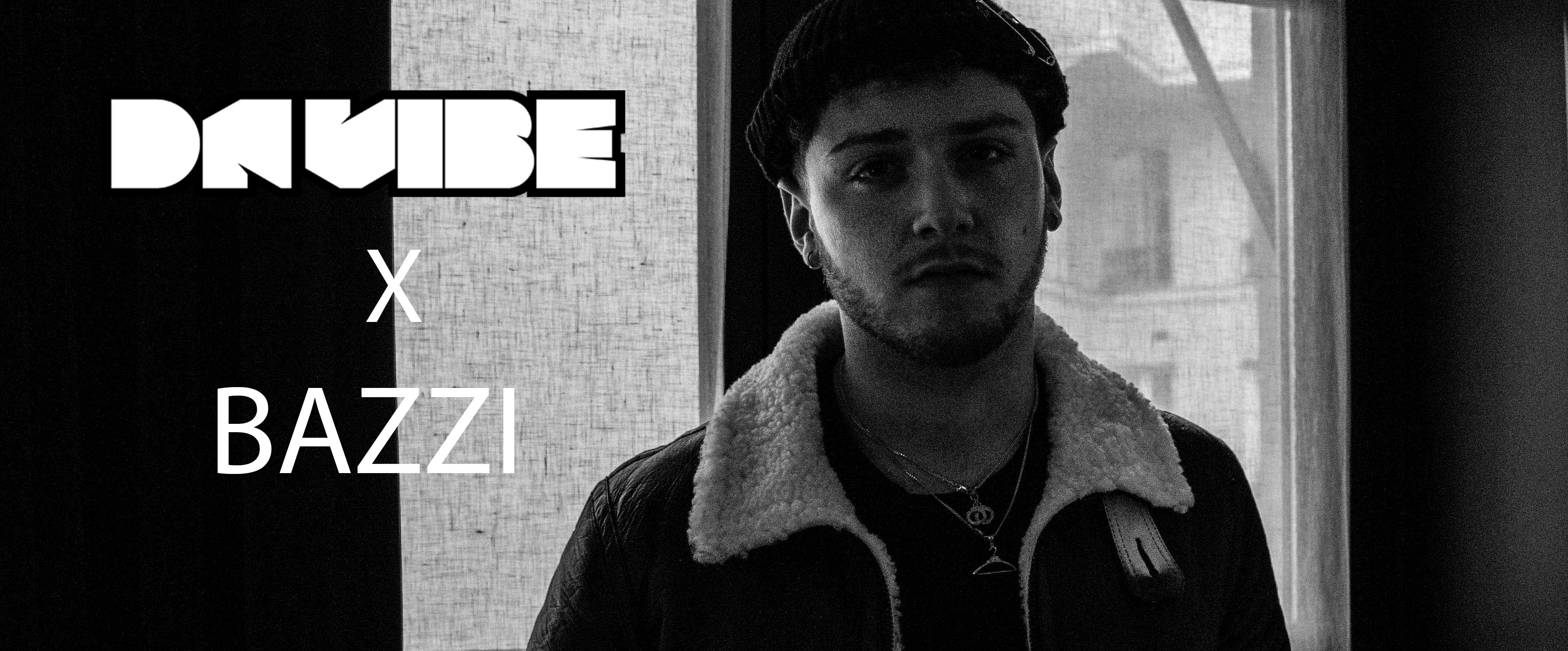 ONE TO WATCH ! FOCUS SUR BAZZI L'ARTISTE QUI MONTE OUTRE ATLANTIQUE
