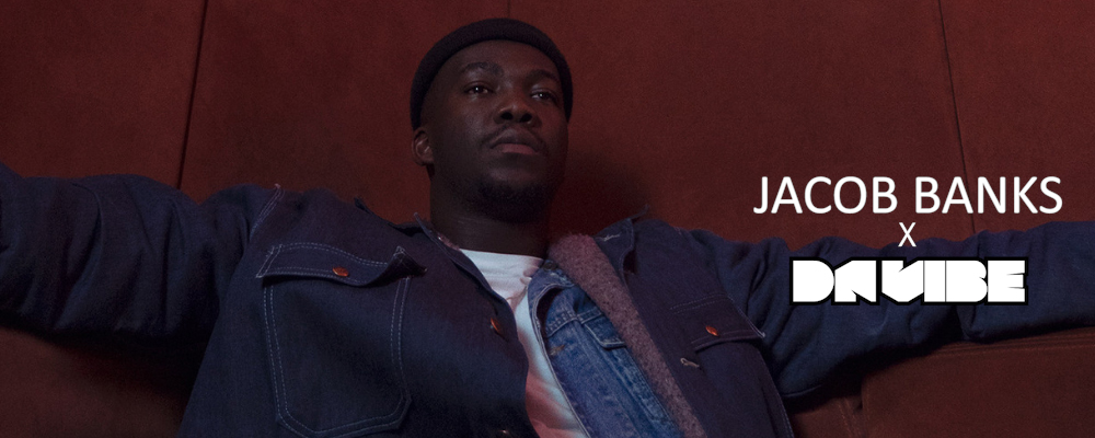 A LA RECONTRE DU CROONER MR. JACOB BANKS