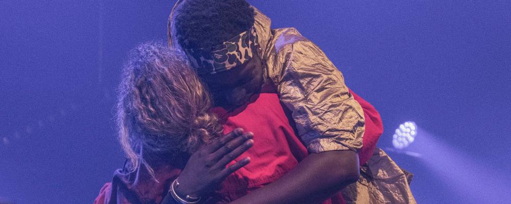EN TOUTE INTIMITÉ : NEMIR – L'ÉLECTRON LIBRE