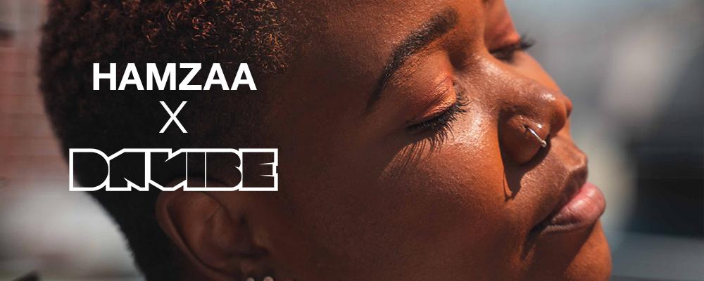 HAMZAA – NOUVELLE RÉVÉLATION SOUL / R'N'B DE LONDRES SORT SON NOUVEL EP – PHASES