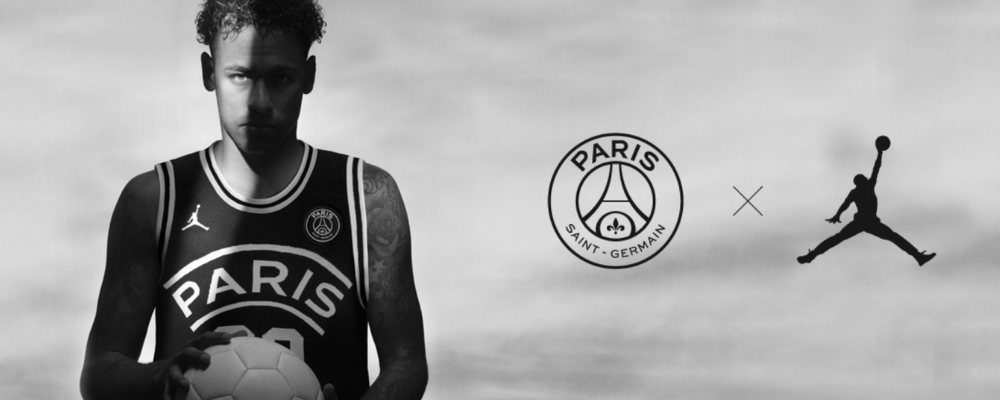DJ KHALED TEASE LA PROCHAINE COLLABORATION ENTRE LE PARIS SAINT-GERMAIN ET AIR JORDAN