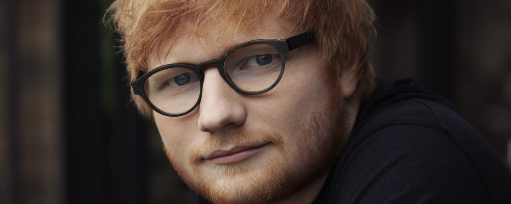 CHRONIQUE : ED SHEERAN – N°.6 COLLABORATIONS PROJECT